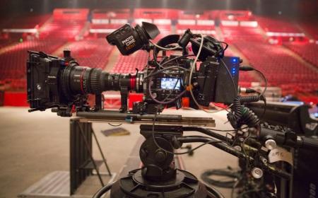 Caméras & Optiques